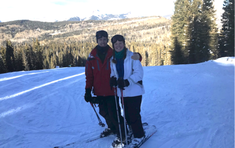 Recap of the Father-Daughter ski trip 2018
