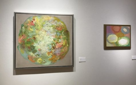 Stark Gallery review: Art by Xavier staff