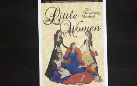 "Xavier students perform in ""Little Women"" at Valley Youth Theater"