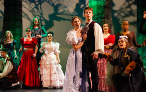 """Into The Woods"" Review"
