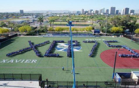 Xavier's 75th anniversary celebrations