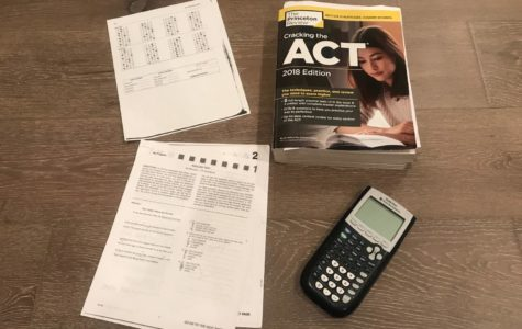 Do You Think the SAT/ACT is an Accurate Representation of Your Abilities?