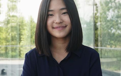 Meet Laura Lu