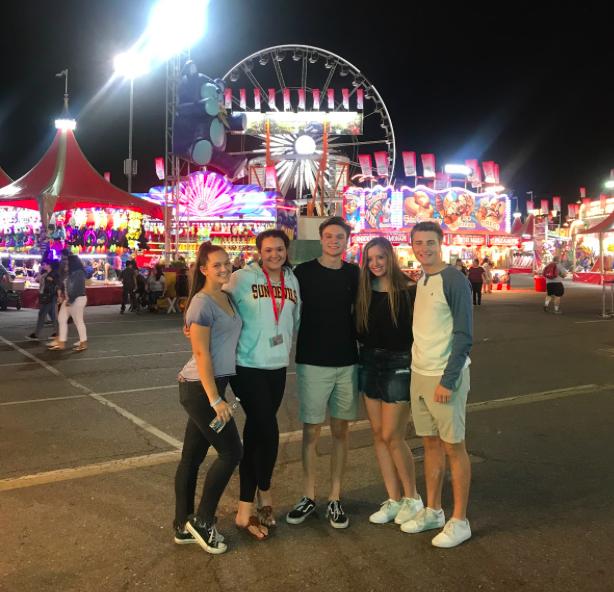 Xavier takes the Arizona State Fair