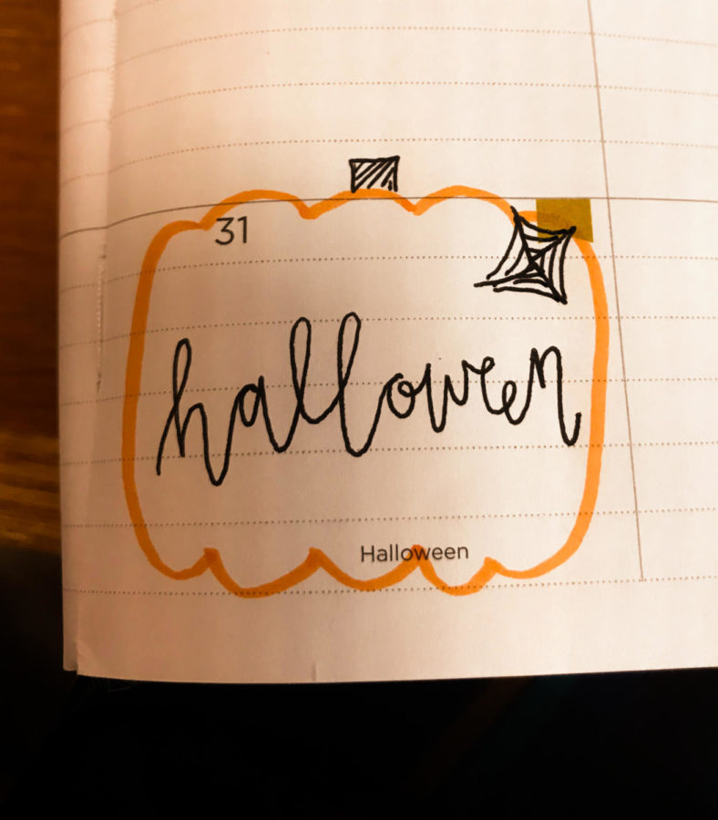 Countdown to Halloween: 13 days!