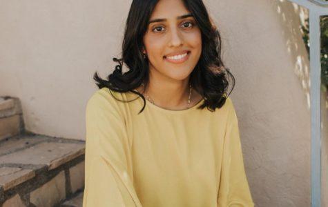 Student spotlight: Misaal Irfan, the Instagram Activist