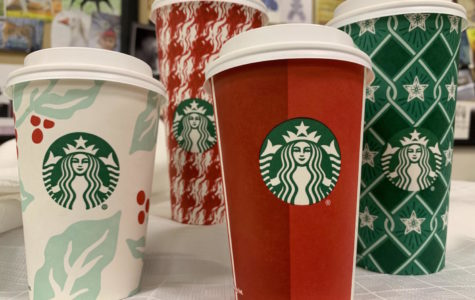 Do Starbucks' holiday cups tear us apart or bring us together?