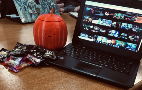 Halloween Movies that Aren't Scary