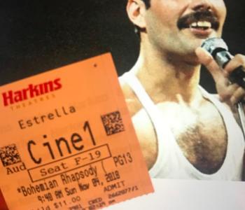 Bohemian Rhapsody: a review