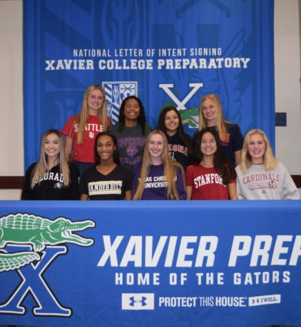 National Letter of Intent Signing Day!