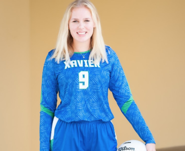 Shannon Shields: Gatorade Arizona Volleyball Player of Year