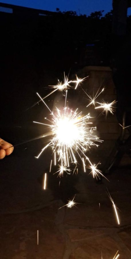 Ringing+in+the+New+Year+is+best+with+sparklers%21+Celebrating+the+start+of+the+New+Year+is+great+for+forcing+yourself+to+start+off+2019+with+a+new+outlook+on+life.+