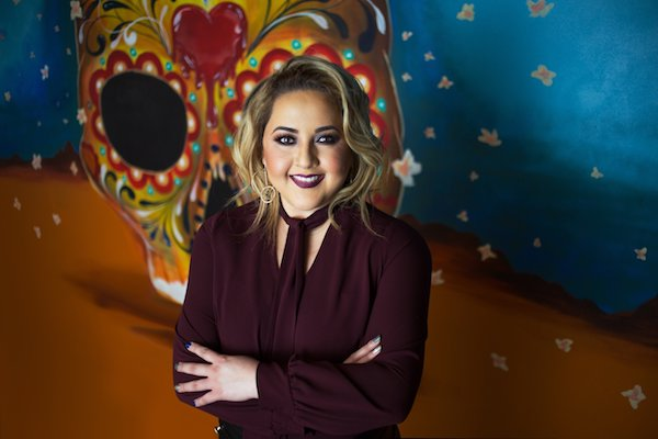 Tania Torres, Xavier alumnae and CEO of Torres Multicultural Communications (TMC) will be speaking at the Traditions Day Assembly. Photo Courtesy by Tania Torres