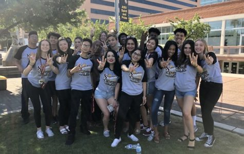 Need a summer camp? Apply to the ASU Summer Journalism Institute