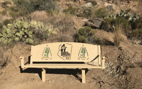 Take a Hike: Experiencing God's Presence in Arizona's Deserts