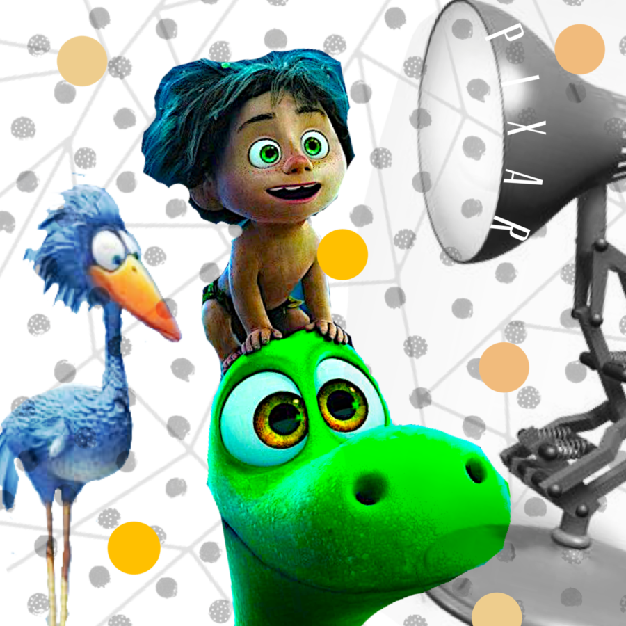 The History of Pixar's Short Stories