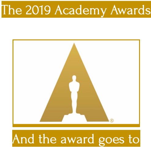 As the Academy Awards quickly approach, the controversy over who was nominated, and more so, who will win the awards has gained attention from all movie lovers.