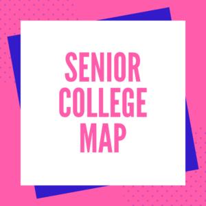 Senior College Map