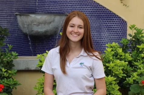 Senior Editorial: Lauren Brown
