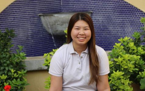 Senior Editorial: Holly Ngo