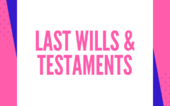Senior Last Wills & Testaments