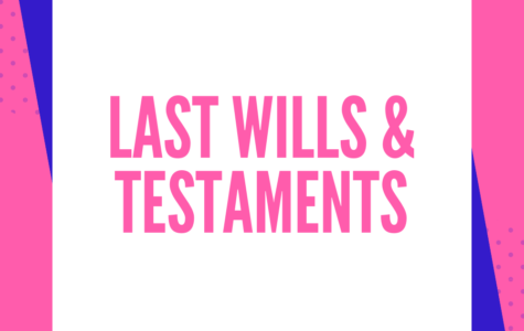 Senior Last Wills & Testaments