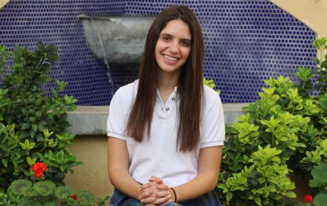 Senior Editorial: Maddie Dinowitz