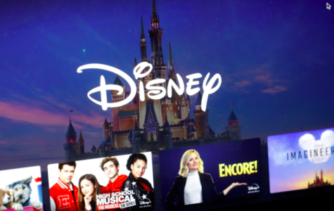 Introducing Disney Plus