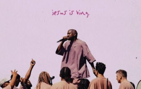 Kanye West: Rapper to Theologian