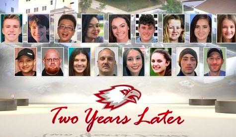 Stoneman Douglas Highschool: 2 Years Later