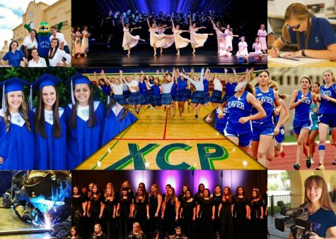 XCP Club's: A Senior Legacy