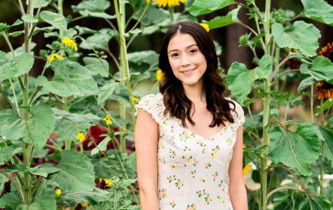 Senior Editorial: Alissa Celaya