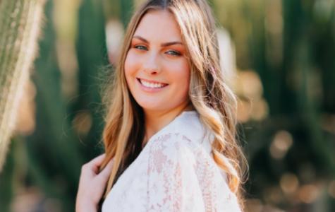 Senior Editorial: Caroline Hink
