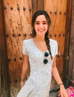 Natalia Gomez del Campo