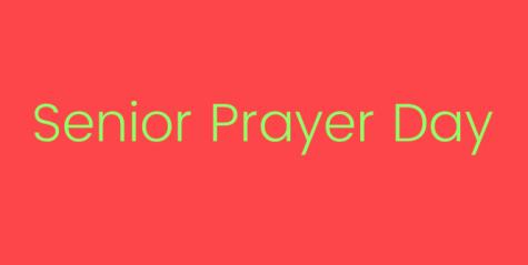 Seniors and staff reflect on Senior Prayer Day